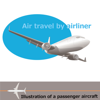 Airliner B-737
