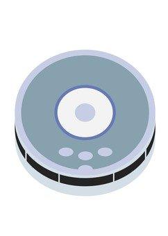 Disk (White)