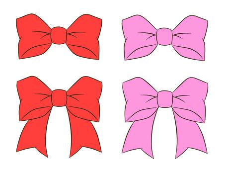 Ribbon simple