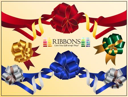 Design: Ribbon 13