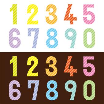 Number set 6