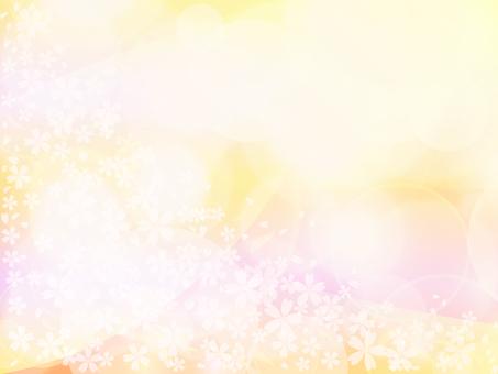 Sakura -28-44 Background