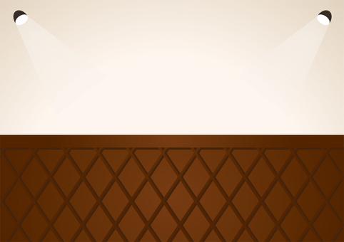 벽 조명 흰색 3