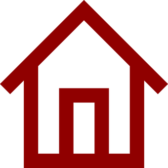 House _ Icon _ 01 _ brown