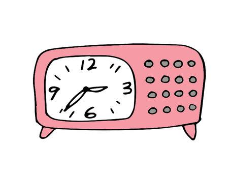 Alarm Clock-2