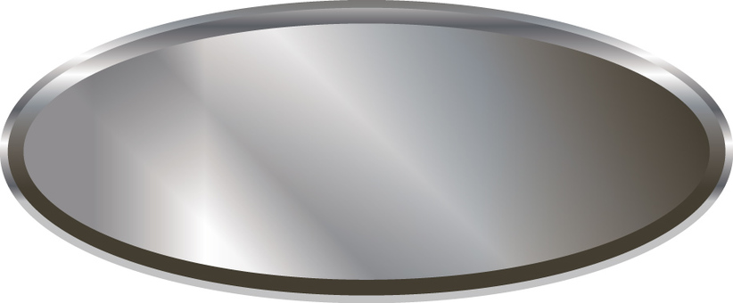 Metal tray (tray) fukan