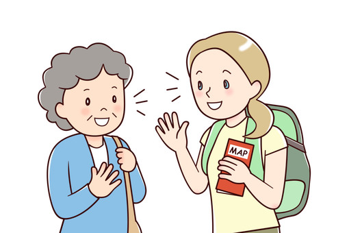 English conversation skill