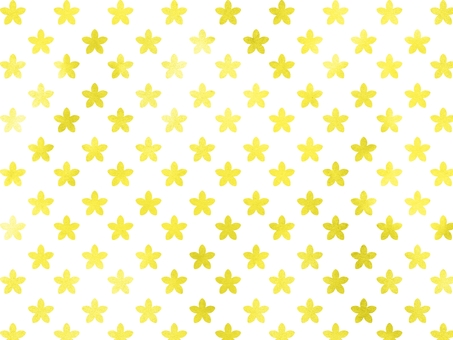 Flower background material 4