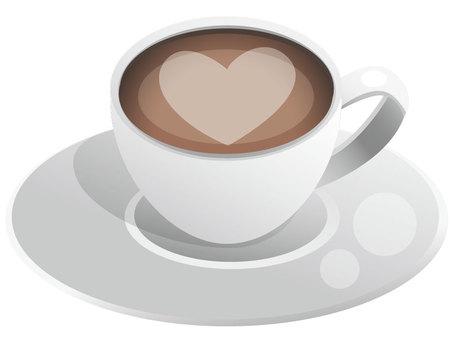 Cocoa-Heart