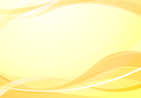 Wind background image Yellow