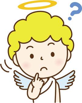 Angel of Hatena
