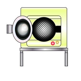 Dryers (2)