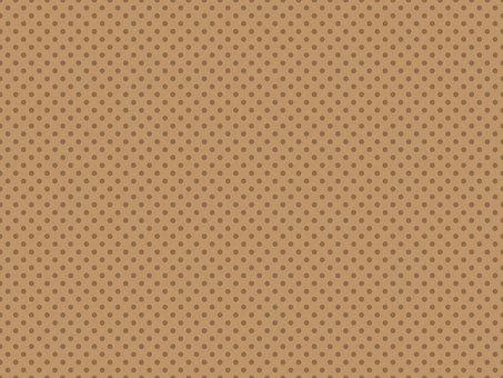 Kraft paper · dot · black 01
