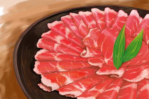 Pork Shabu 001