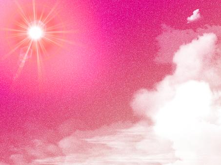 Sky (Pink type 004)