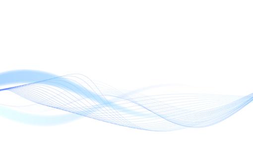 Wave net blur