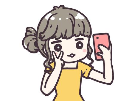 Self snap