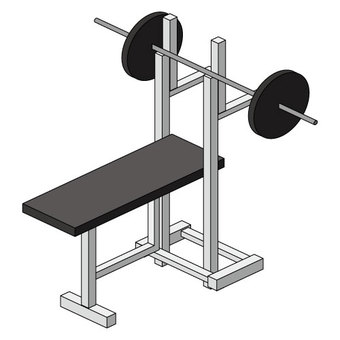 Barbell Machine