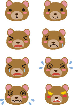 Bear summary