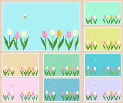 Spring Wallpaper 001