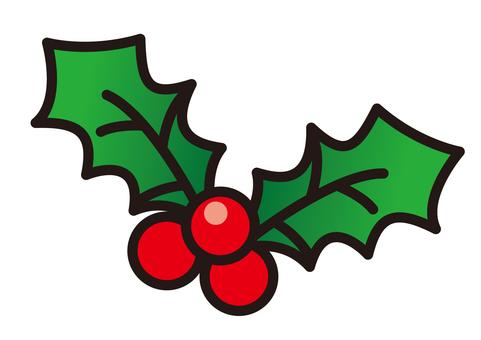 Christmas sweetheart