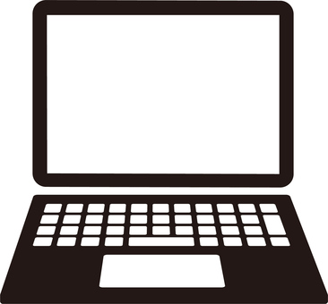 Notebook PC / Notebook PC (icon)