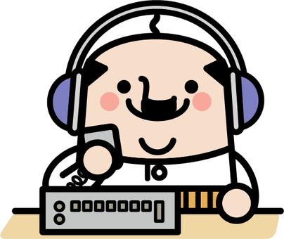 Uncle Fairy Radio Mania