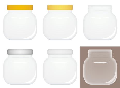 Bottle _ empty