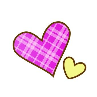 Check heart 2