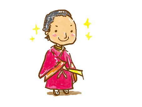 Atsuhime (天 天 院 院)
