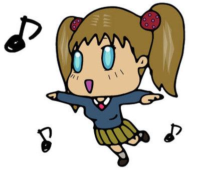 Mizuki-chan