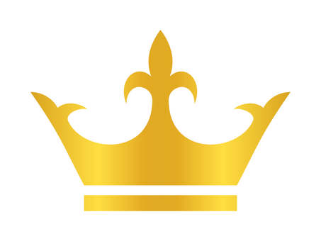 Crown gold 4