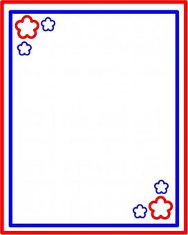 British frame