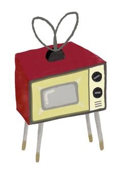昭和的電視