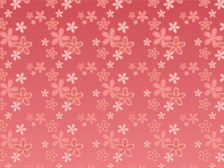 Sakura background · wallpaper