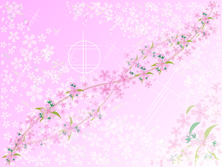 Sakura -28-47 Background