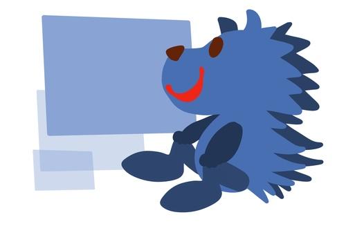 Hedgehog checking data