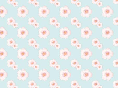 Flower pattern 14