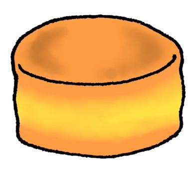 Grilled Imagawa
