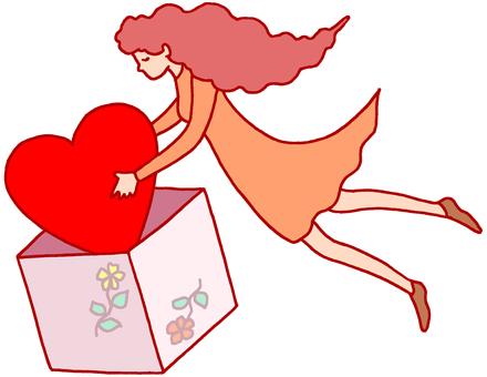 バレンタインデー.12