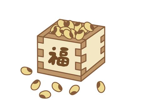 Setsubun _ Bean