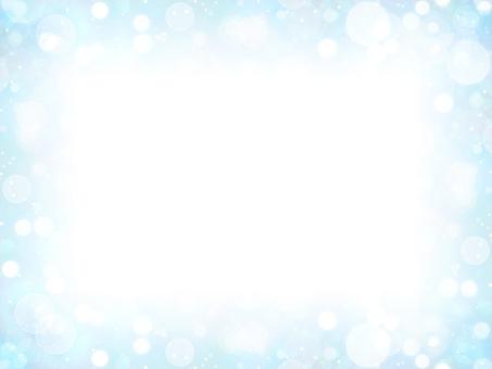 Tsubuzubu 26 (blue frame)