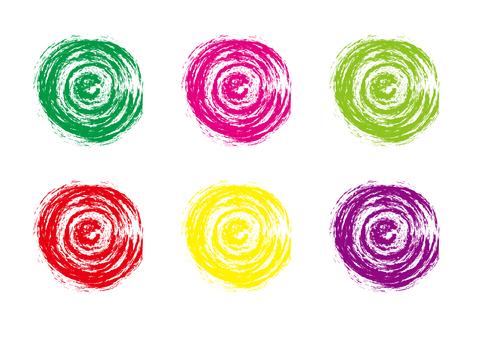 Crayon _ Maru _ 1