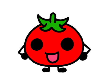 Tomato Chan Red