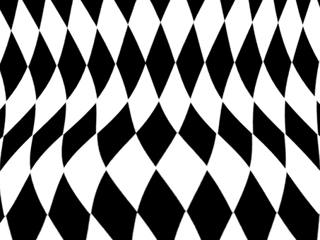 Distorted tiles