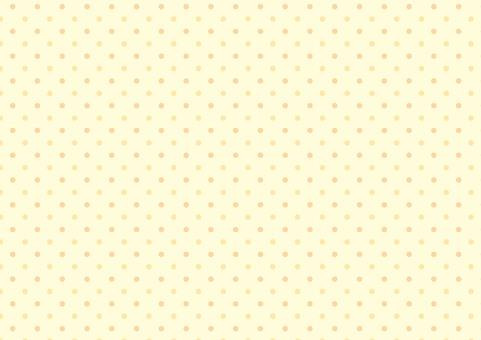 희미 가을의 망점 물방울 도트 무늬 ☆ 배경 화면