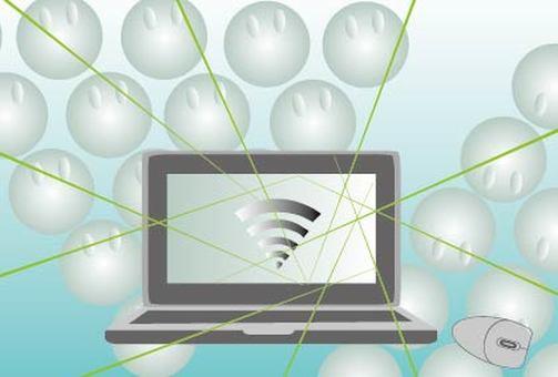 New era of crowdsourcing net business