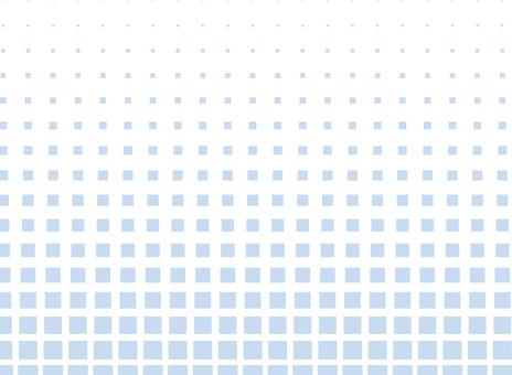 Dot Pattern 3 Blue