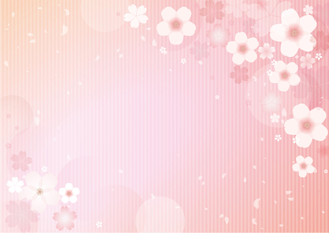 Cherry background 3