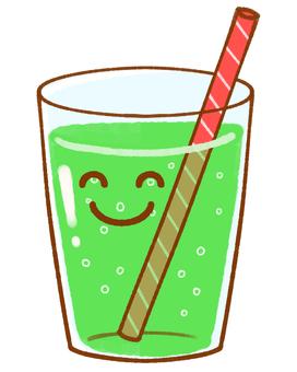 Nico Nico Melon Soda